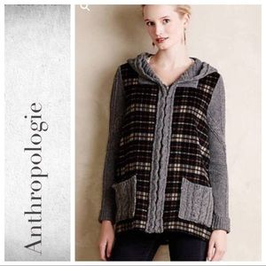 Anthropologie's Derry Jacket by Moth